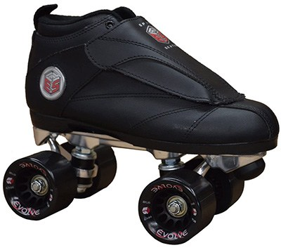 Epic Skates Evolution Quad Roller Jam Skates