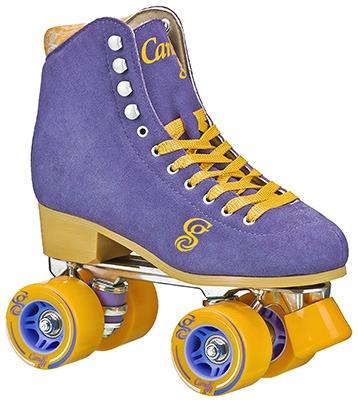 Roller Derby Candi Carlin