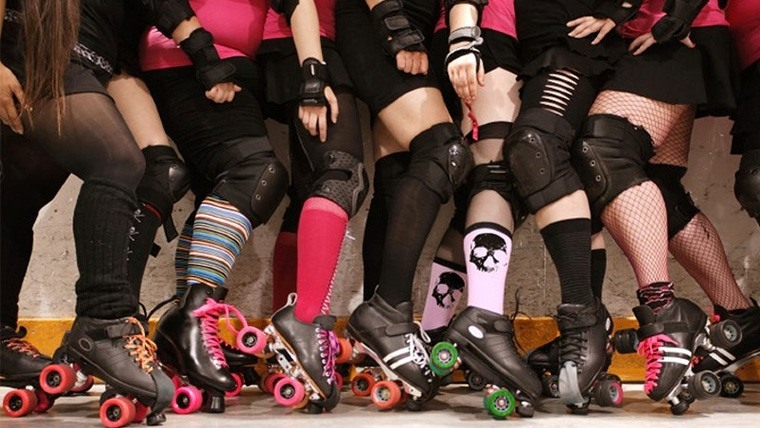 best roller derby skates for beginners to advanced