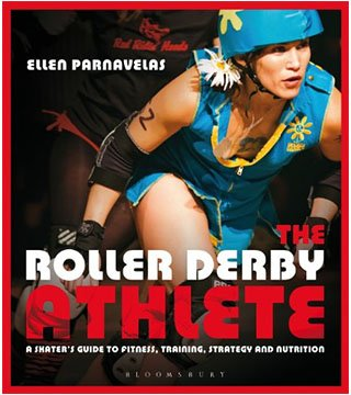 The Roller Derby Athlete book